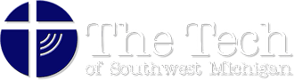 The Tech of Southwest Michigan Logo